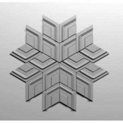 Erzen - Betonni Creative 1.10m² - 1 Kutu