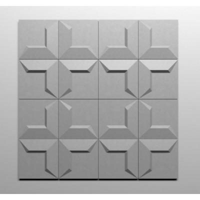 Plenüs - Betonni Creative 1m² - 1 Kutu